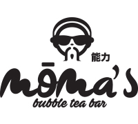 Moma's Bubble Tea Bar